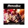 Status Quo The Frantic Four's Final Fling - Live at the Dublin O2 Arena CD+DVD