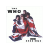 The Who BBC Sessions CD