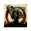 Evergrey Hymns For The Broken CD