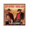 Clint Eastwood & Frankie Laine The Singing Cowboys CD