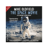 Mike Oldfield The Space Movie - The Original Soundtrack CD+DVD