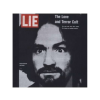 Charles Manson The Love and Terror Cult CD