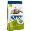 Happy Cat Supreme Fit & Well adult száraz macskaeledel 10 kg bárány