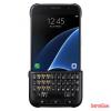 Samsung Galaxy S7 Edge billentyűzet cover, Tinted
