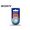Elem, gombelem, lithium gombelem, Sony, CR2025, 1 db/csomag