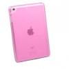 tok-shop.hu Apple iPad Mini, TPU szilikon tok, ciklámen