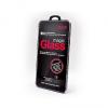 HTC One M9, Kijelzővédő fólia, ütésálló fólia, Tempered Glass (edzett üveg), Clear