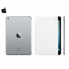 Apple iPad Mini 4, mappa tok, Smart Cover, fehér, gyári, MKLW2ZM/A