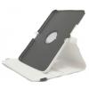 Samsung Galaxy Tab A 8.0 SM-T350, mappa tok, elforgatható (360°), fehér