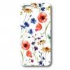 TPU Pro szilikon tok, Apple iPhone 5 / 5S, virág, No.34