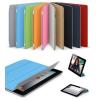 tok-shop.hu Tok, Apple iPad 2 / iPad 3 / iPad 4, Smart Cover, világoskék