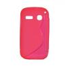 Alcatel OT-4033 Pop C3, TPU szilikon tok, pink