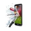LG G2, Kijelzővédő fólia, ütésálló fólia, Tempered Glass (edzett üveg), Clear