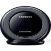Samsung Galaxy S7 vezeték nélküli töltő, fekete, Wireless Charging Pad, EP-NG930BB