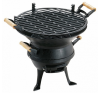 Landmann 0630 grillhordó (36cm) grillsütő