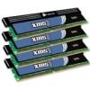 Corsair XMS 16 GB DDR3-1600 Quad-Kit CMX16GX3M4A1600C9