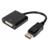 Kolink DisplayPort > DVI adapter 20cm