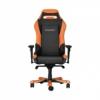 DXRacer Iron Gaming Chair fekete-narancssárga OH/IS11/NO