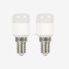 ge ES Pygmy LED 1,6W T25 827 FR E14 LED 2db/bliszter