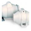 Cata Duct in-line 100 Timer / 2 sebesség Radiális háztartási ventilátor