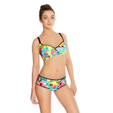 TRIBAL TRAX bikini short