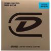 Dunlop Flatwound Bass Strings MD-5 Set