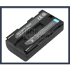 Sony Optura Pi 7.2V 2000mAh utángyártott Lithium-Ion kamera/fényképezőgép akku/akkumulátor