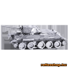 Fascinations Metal Earth T-34 Tank