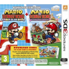 Nintendo Mario and Donkey Kong: Minis Collection Nintendo 3DS játékszoftver - NI3S450