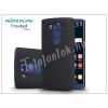 Nillkin LG V10 H900 hátlap képernyővédő fóliával - Nillkin Frosted Shield - fekete