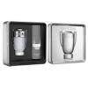 Paco Rabanne Invictus - eau de toilette 100 ml + 150ml dezodor Férfi