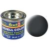 Revell email Szín - 32177: matt szürke por (por szürke szőnyeg)