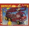 Merkur Erector Set Tűz