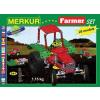 Merkur Erector szett Farmer