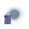 Revell Spray festék Revell - 34.157: matt szürke (matt fekete)