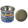 Revell email Szín - 32139: matt sötétzöld (sötétzöld szőnyeg)
