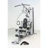 m-tech (A) Katie AHG-96 Fitness center, lapsúlyos kondigép, kombinált erősítő gép, erőtorony