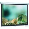 ProScreen, 1:1-es standard formátum, 180 x 180 cm, Datalux S vászon
