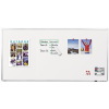 LEGAMASTER Premium Plus mágneses fehértábla (whiteboard) 90x180 cm