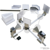 PASCO Mikrohullámú eszköz (alaprendszer)