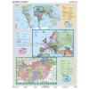 Stiefel Helyünk a világban (A Föld, Európa és Magyarország)