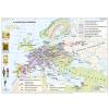 Stiefel Európa a francia forradalom és a napóleoni háborúk idején