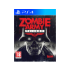 SOLD OUT Zombi Army Trilogy PS4