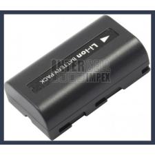 Samsung SC-DC564 7.2V 850mAh utángyártott Lithium-Ion kamera/fényképezőgép akku/akkumulátor samsung videókamera akkumulátor