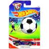 Mattel Hot Wheels: UEFA Euro Cup kisautók - Street Shaker