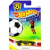 Mattel Hot Wheels: UEFA Euro Cup kisautók - Yur So Fast