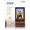 Epson 13x18 Prémium Fényes Fotópapír 30 lap / 255g (eredeti)