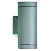 Schrack Technik LID11655   Rolo-WL2 fali lámpa E27 PAR30, 2x75W, IP54, szürke