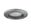 KANLUX 02824 HORN CTC-3114-GM/N, podhľadové bodové svietidlo világítás