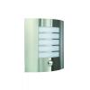 Massive - Philips 17014/47/10 OSLO wall lantern inox 1x60W 230V